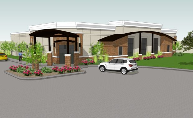 SAGE Rehabilitation Hospital & Outpatient Services Breaks Ground On New Facility