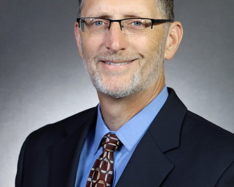"""Ronald """"Ron"""" E. Hogan to Join The Carpenter Health Network as New Chief Operating Officer"""