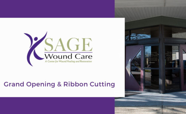 Sage Wound Care Opens in Baton Rouge