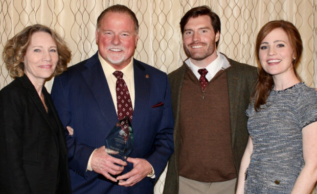 Pat Mitchell Named 2019 Public Citizen of the Year