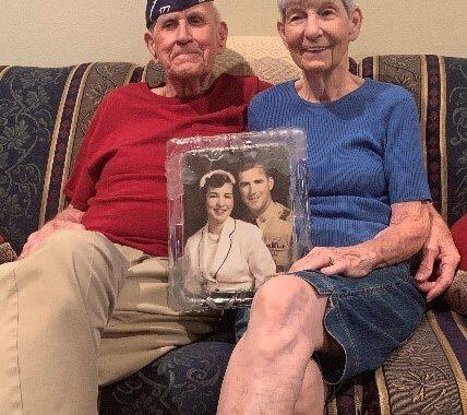 Carpenter Conversations: Dr. Carl Spears, First President of the St. Joseph Hospice Foundation and Korean War Veteran