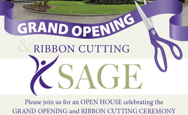 SAGE-Lafayette Grand Opening Marks The Brand's Expansion into the Acadiana Region